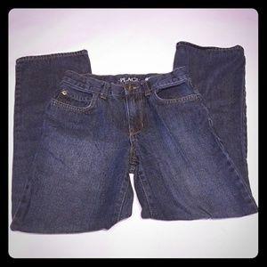 The children Place Boys Jeans